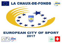 European City of Sport 2017